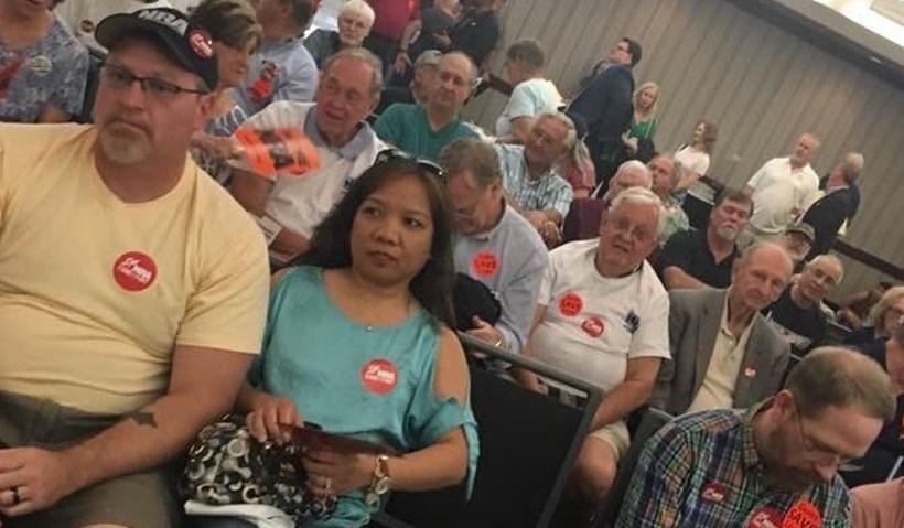 Bob's Gun Shop Gets Involved in the 2019 Virginia Elections