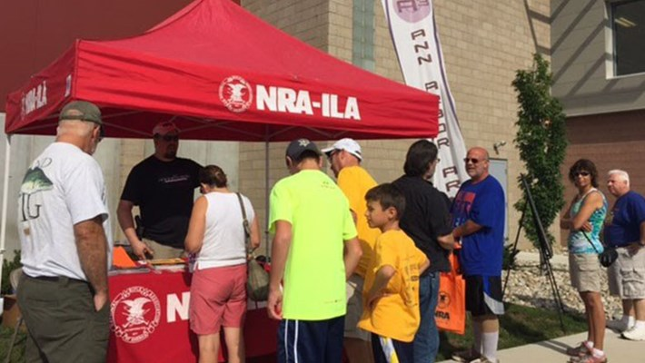 NRA Day