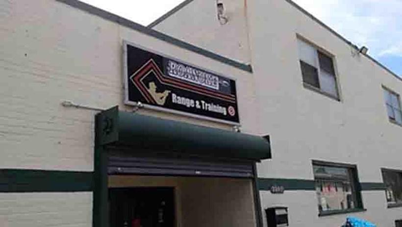 Roanoke Range Provides Shenandoah Valley with Indoor Shooting Sports