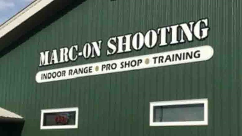 NRA Day at Marc-On Shooting